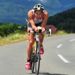 Ciotti Emanuele triatleta del Team Pasta Granarolo