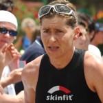 Stefania Bonazzi pluri campionessa di Triathlon