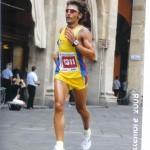 Giuliano Casari run tune up